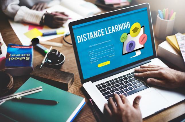 Платформи для дистанційного навчання у КПІ