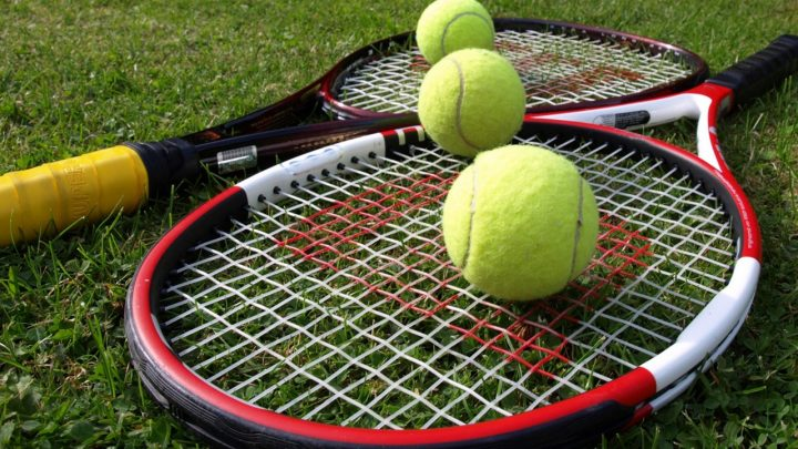 """Увага! Студентам, які записувалися на секцію з ФВ """"Великий теніс""""!"""