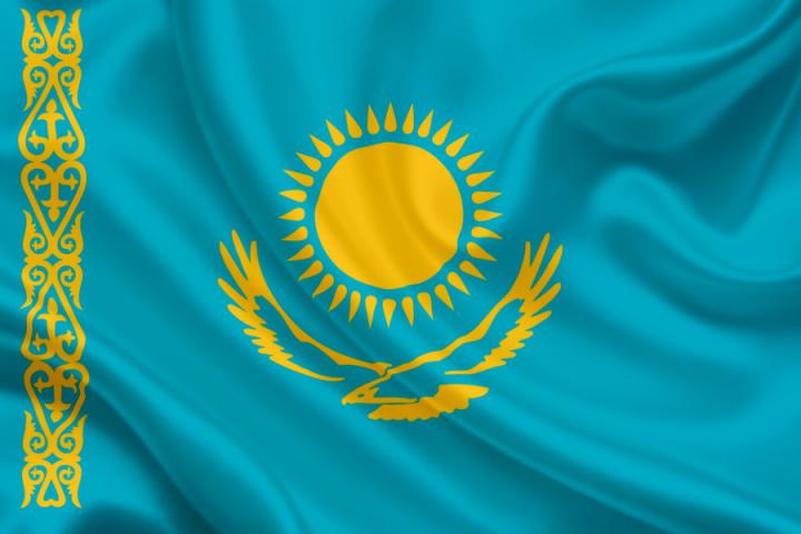 Делегація з Казахстану в КПІ